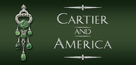 Cartier and America Exhibition, Legion of Honor