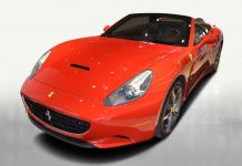 Red Carpet Bay Area Introduces Ferrari Silicon Valley
