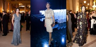 Top Women of Style 2011