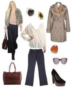 Outfit of the Week, February 19, 2012
