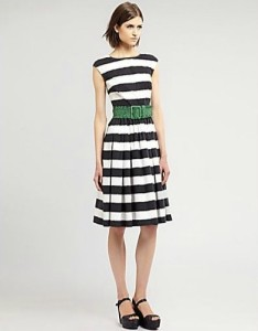 Stripes by Dolce & Gabbana at Saks Fifth Avenue