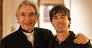 Michael Tilson Thomas and Mason Bates