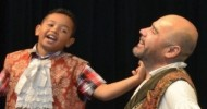 San Francisco Opera Guild's Opera a la Carte program serves 100 Bay Area schools each year