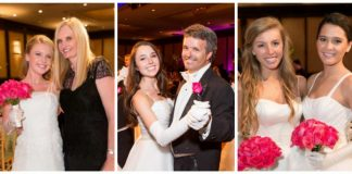 Introducing Debutantes, San Francisco, Red Carpet Bay Area