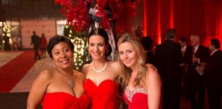 Red Cross Gala: Hope by Design