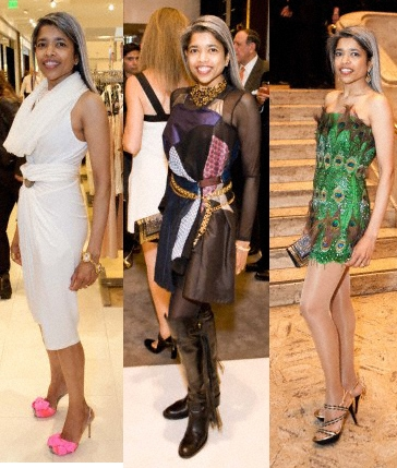 Women of Style, Deepa Pakianathan, Red Carpet Bay Area