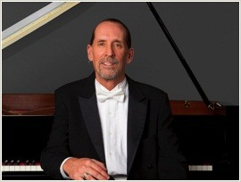 San Francisco Conservatory of Music Honors Colin Murdoch