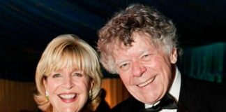 San Francisco Conservatory of Music Gala Honoring Gordon Getty