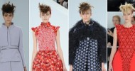 Chanel Couture Fall and Winter 2014-2015