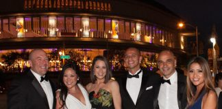 SF Symphony Gala, Symphony Supper, Symphonix Dinner