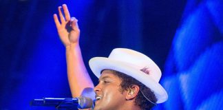 Bruno Mars, UCSF Benioff Children's Hospitals, Red Carpet Bay Area