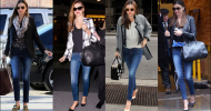 Who doesn't want to mimic Miranda Kerr's Frame-spiration?