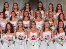 How to be a San Francisco Debutante, Red Carpet Bay Area