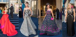 SF Opera Opening, Opera Ball Gowns, Red Carpet Bay Area
