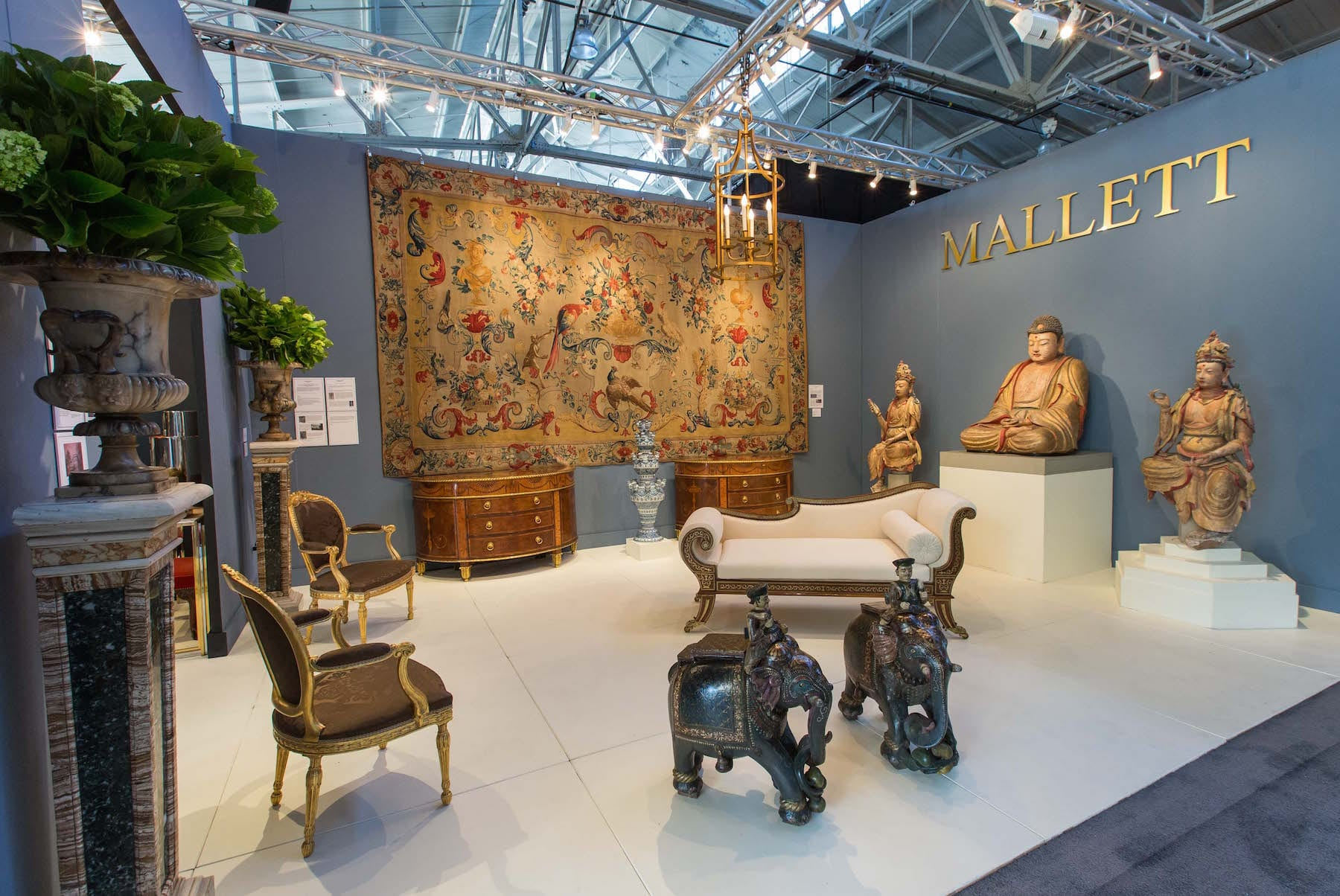 SF Fall Antiques Show