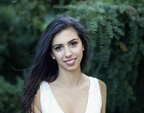 Founder and CEO, Lessons for Life, Sonya Shadan