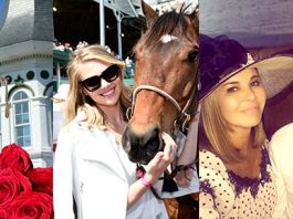 Kentucky Derby Fashion, Red Carpet Bay Area