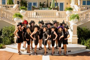 Wonderful Witchy Women 11th Annual Luncheon @ Fairmont Hotel in San Jose | San Francisco | California | United States