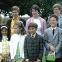 Easter Sunday in the 1970s