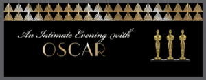 An Intimate Evening With Oscar @ Fairmont Hotel, Penthouse Suite | San Francisco | California | United States