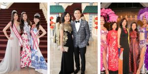 San Francisco Symphony, Lunar New Year, Red Carpet Bay Area