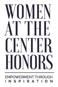 Women at the Center Honors 2017