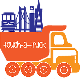 JLSF Touch-A-Truck, Red Carpet Bay Area