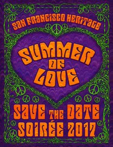 Soirée 2017 - Summer of Love