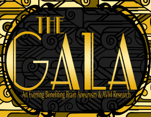 The Gala: An Evening Benefiting Brain Aneurysm Research