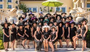 Wonderful Witchy Women with a Cause 12th Annual Luncheon @ Farimont Hotel San Jose | San Jose | California | United States