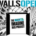 The Imagine Bus Project: Break Walls Open Doors