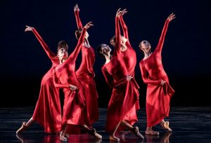 An Invitation to Dance, San Francisco Ballet, Red Carpet Bay Area