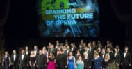 Merola Opera Program, Red Carpet Bay Area