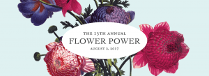 13th Annual Flower Power Luncheon @ Sir Francis Drake Hotel | San Francisco | California | United States