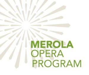 Merola Opera Program presents the Schwabacher Summer Concert