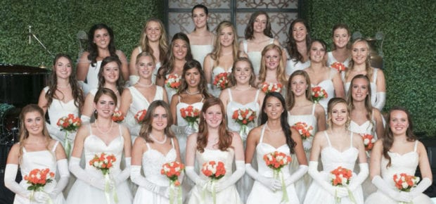 5 Things to Know Before Becoming a Debutante, Red Carpet Bay Area