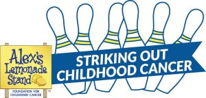 Striking Out Childhood Cancer @ AMF Boulevard Lanes | Petaluma | California | United States