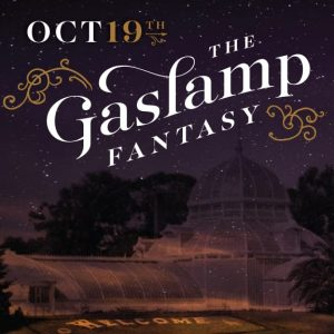 The Gaslamp Fantasy @ Conservatory of Flowers | San Francisco | California | United States