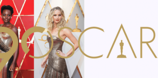 Oscars 2018, Red Carpet Bay Area