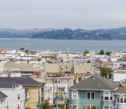Rent Trends, San Francisco, Red Carpet Bay Area