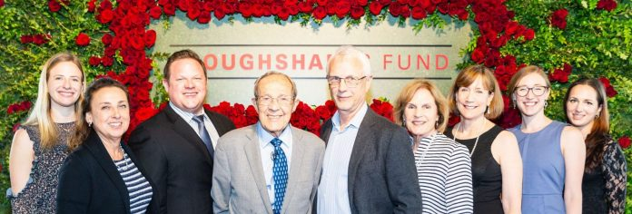 Ploughshares Fund Chain Reaction 2018, Red Carpet Bay Area