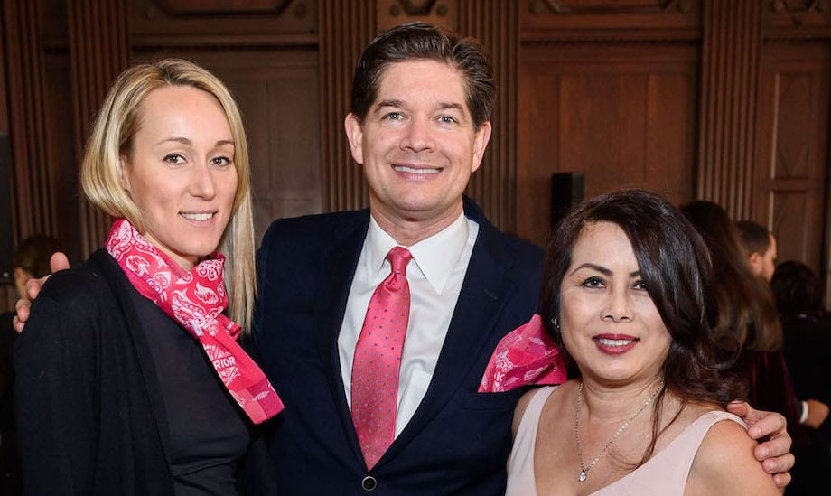 Susan G. Komen Visionary Awards 2019, Red Carpet Bay Area