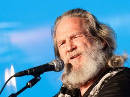 Jeff Bridges, LymeAid, Red Carpet Bay Area