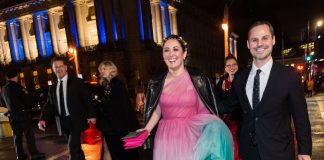 Heather Cassidy Martin, Spellbound at San Francisco Ballet, SF Ballet Gala 2020, Opening Night at San Francisco Ballet